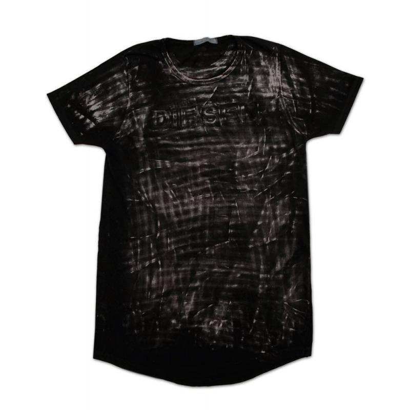 تی شرت نخ پنبه دیزل DIESEL
