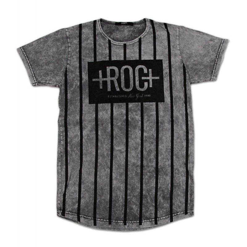 تی شرت سنگشور roc