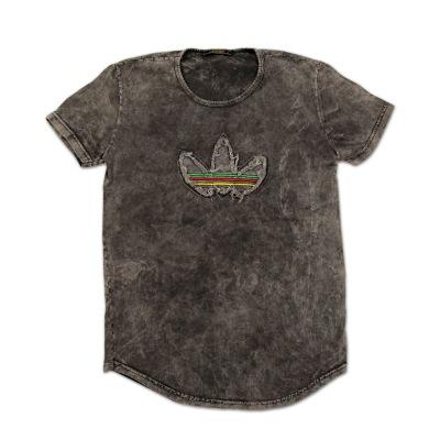 تی شرت سنگشور طرح آدیداس