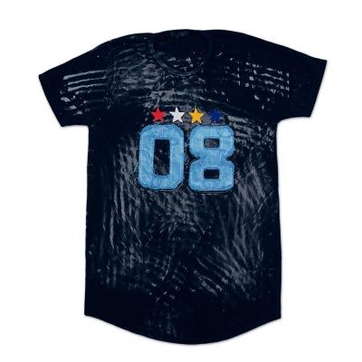 تی شرت سنگ شور کد 253