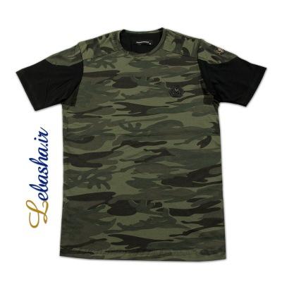 تی شرت چریکی