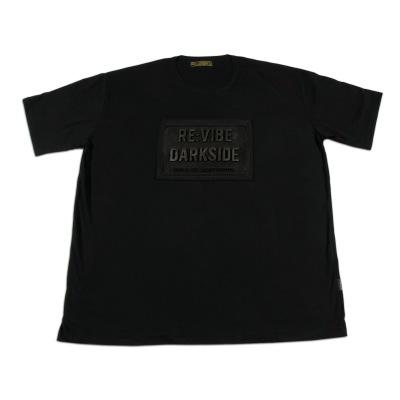 تی شرت سایز بزرگ مشکی
