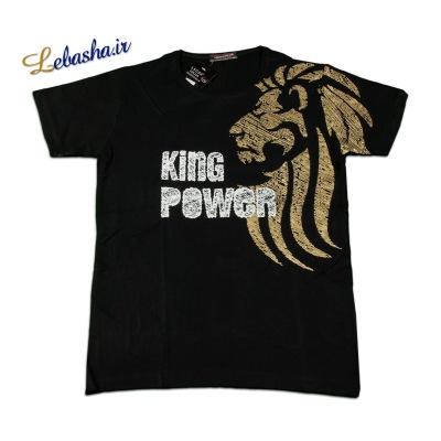 تیشرت طرح king power