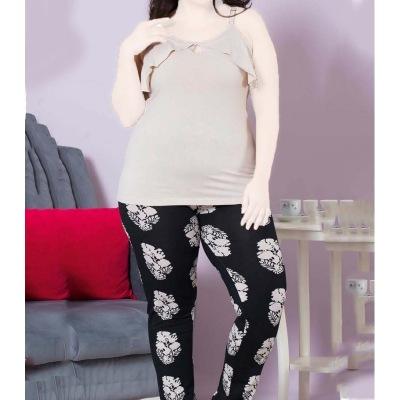 تیشرت شلوار سایز بزرگ سکسن
