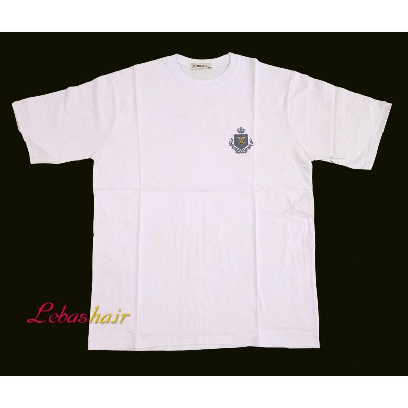 تیشرت سایز بزرگ مردانه یقه گرد قیمت مناسب در فروشگاه اینترنتی لباس ها