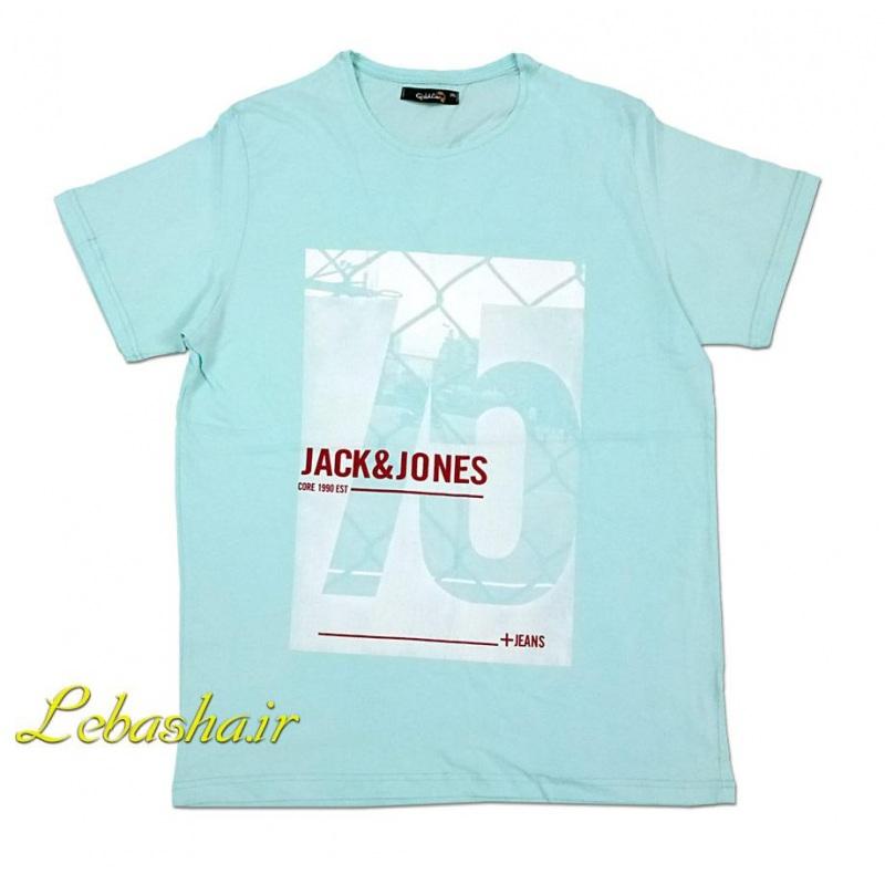 تی شرت سایز بزرگ سه ایکس چهار ایکس پنج ایکس چاپ دار کد 1989