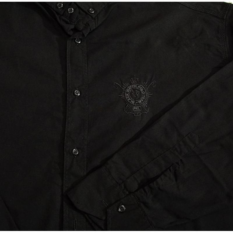 پیراهن مشکی سایز خیلی بزرگ آستین دار فوق بزرگ پارچه کشی 1994