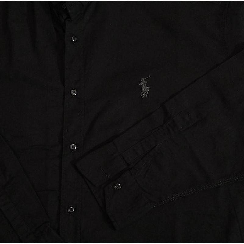 پیراهن مشکی سایز خیلی بزرگ آستین دار فوق بزرگ پارچه کشی 1995
