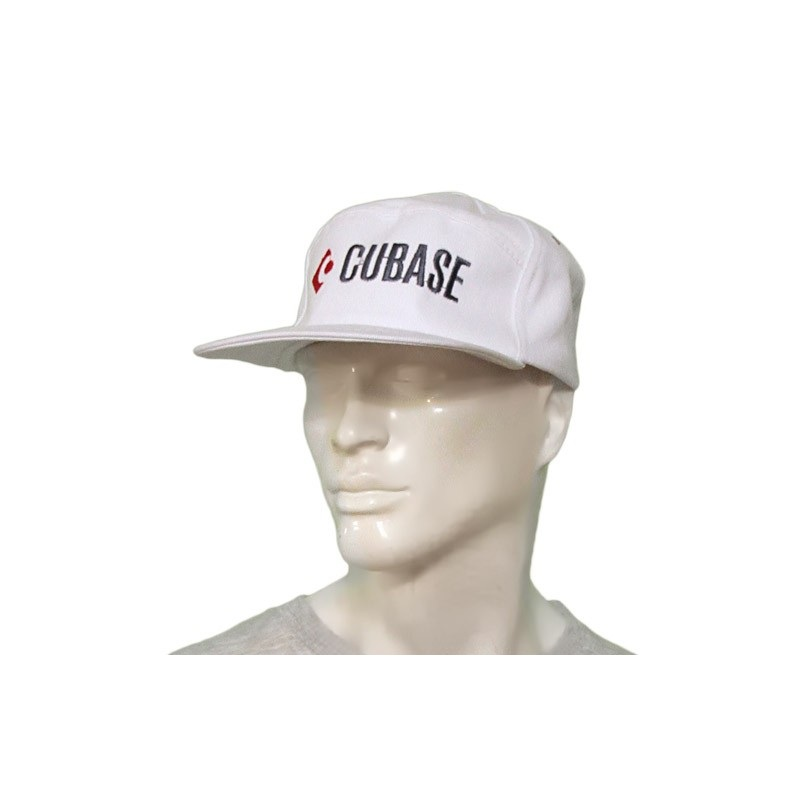 کلاه کپ سفید نقاب دار