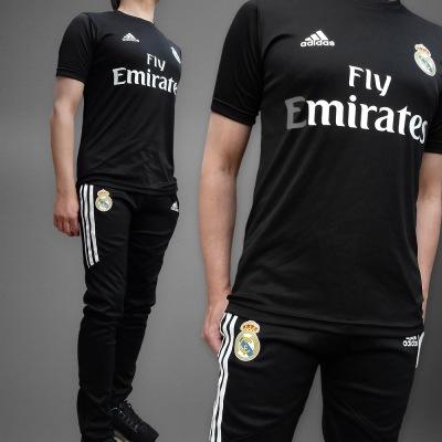 ست تیشرت شلوار ورزشی رئال مادرید با قیمت مناسب