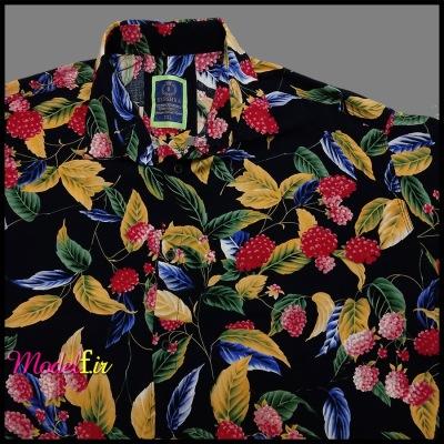 پیراهن هاوایی سایز بزرگ سوپر سایز
