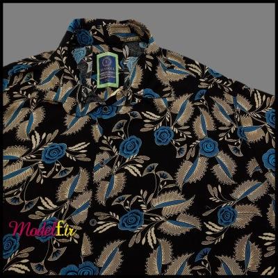 پیراهن هاوایی عرض بالای 70 سانت