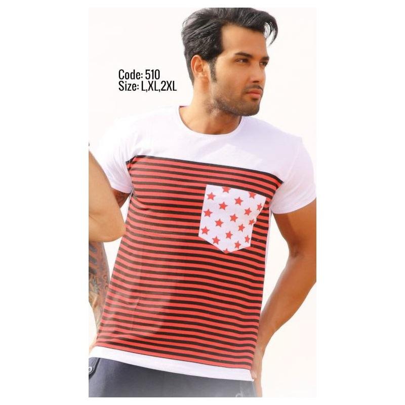 سایت فروش تی شرت مردانه