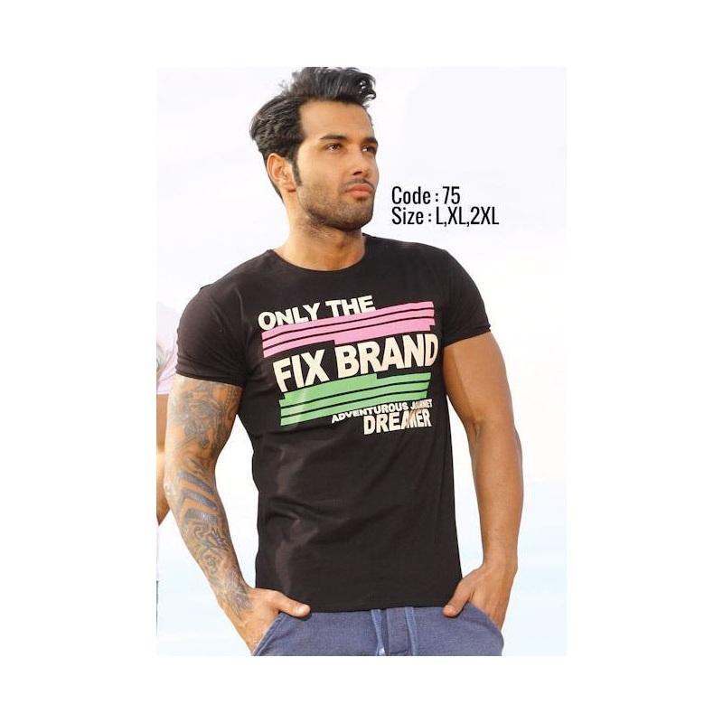 تی شرت مردانه جدید