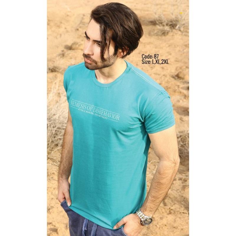 تی شرت های جدید مردانه