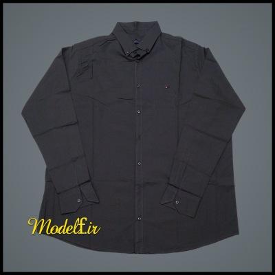 پیراهن آستین بلند سایز خیلی بزرگ و بزرگتر