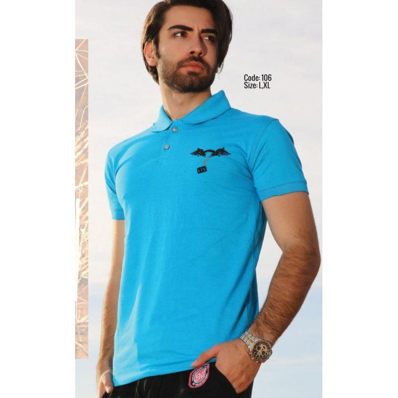 خرید آنلاین تی شرت مردانه