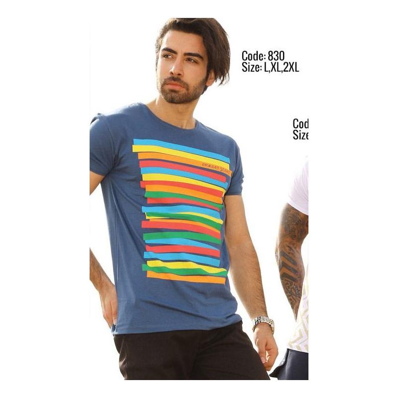 زیباترین تی شرت مردانه