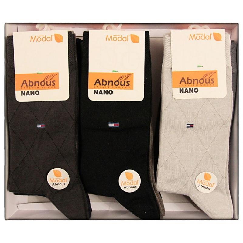 فروش اینترنتی جوراب نانو nano مردانه